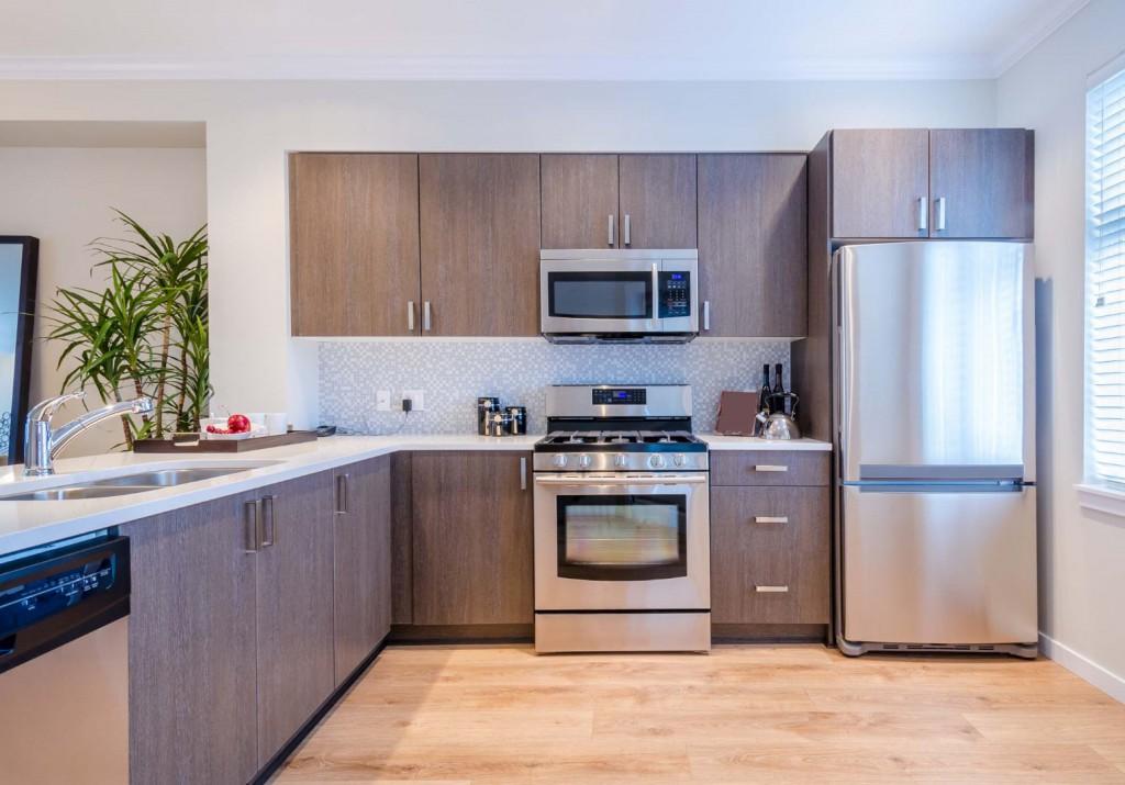 Modern Kitchen | Real Kitchen